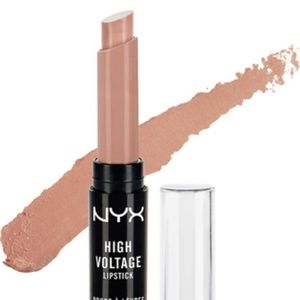 NYX High Voltage LIpstick ~ Flawless  **NEW**